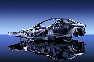 一文看懂碳纤维在汽车轻量化领域应用