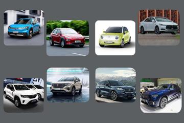 要买车的再等等,这8款新能源车10月后即将上市