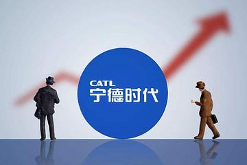 """胡润榜上的电池风云:传统车企再造""""宁德时代"""""""