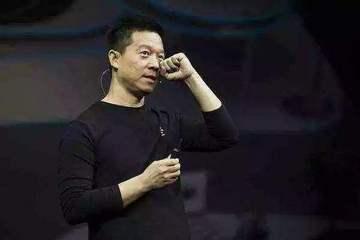 致贾跃亭:欢迎回国,破产先生
