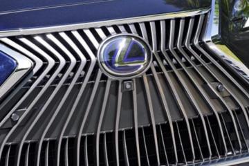 首款EV年内推出 雷克萨斯电动规划发布