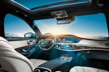 工信部:研究修订《智能网联汽车道路测试管理规范(试行)》