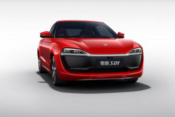 零跑汽车三个月仅售509辆 明年T03一季度将上市