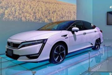 进博会氢燃料电池汽车盘点:现代、丰田亮眼,爱驰、福田值得期待