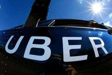?共享经济龙头股Uber:会是下一个WeWork吗?