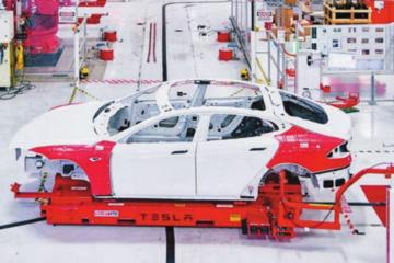 Model 3国产倒计时 特斯拉供应链管控迎大考