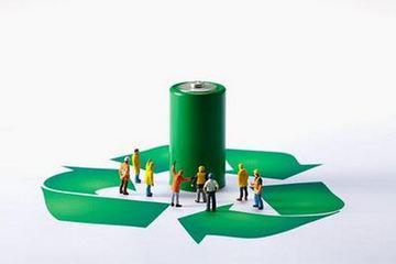 一图看懂动力蓄电池回收服务网点建设和运营指南