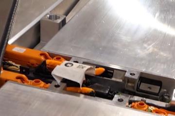 6家电池企业590模组设计路径