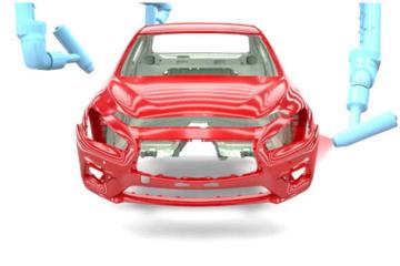 日产汽车投资330亿日元改造智能工厂