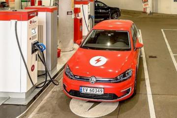 石油大国是怎样变成电动汽车天堂的?