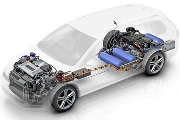 布局氢燃料电池 雄韬股份等三方合作