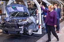 为刺激电动汽车消费 德国延长补贴计划