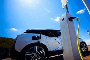 北京电动汽车充电桩超19万个