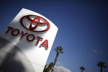 广汽丰田前11月售车62.4万辆,提前达成全年目标