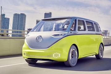 大众全力发展电动汽车,2023实现百万销售