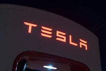 2019年特斯拉共開放112座超級充電站