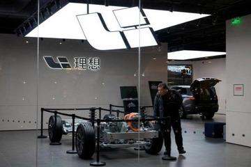 傳理想汽車已在美遞交IPO申請 計劃募資5億美元2020年上半年上市