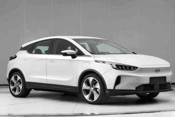 定位于紧凑型 SUV 几何第二款车型工信部企业申报目录曝光