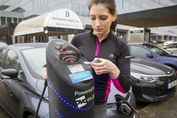 英国禁售燃油车计划再次提前 混动车包括在内