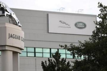 捷豹路虎英国工厂面临停产 空运中国零部件救急