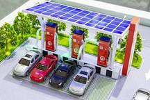 新加坡宣布计划2040年前逐步淘汰燃油车