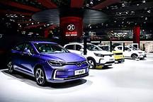 国内1月新能源车型销量排行:理想ONE超威马小鹏汽车