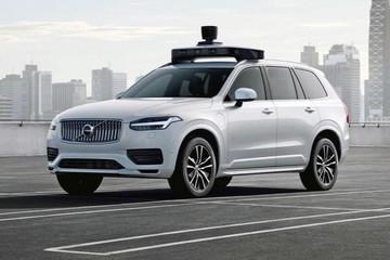 沃尔沃放弃激进的自动驾驶目标 称没有100%的安全性系统