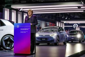 德国计划投资14亿欧元,用10年时间成为氢燃料汽车老大?