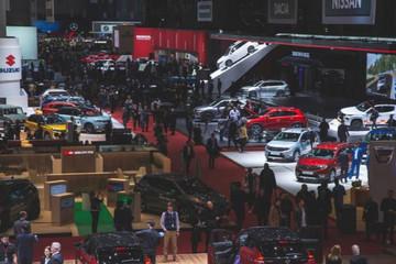 全球车企削减参加日内瓦车展员工人数 多家公司CEO将缺席