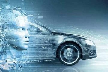 无人驾驶加入防疫 付于武:智能汽车发展实现加速度