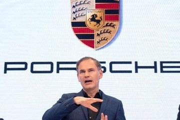 保时捷CEO:2025年约50%车型为纯电动或混动 但911绝不会电动化