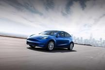 特斯拉2月份欧洲新车注册量惨淡 部分国家降幅超90%