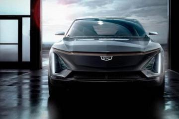 通用今日发布全新BEV3平台及超10款电动汽车