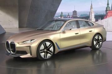 加码电动化 宝马集团新能源车明年年底将超过100万辆