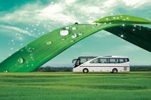 广州发布新能源公交车推广应用补贴奖励办法