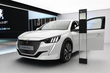 PSA集团CEO唐唯实:纯电动车没市场需求