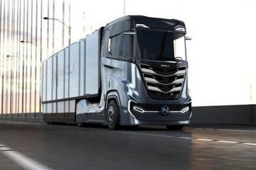 全球首个上市氢燃料车企:已获100亿美元订单