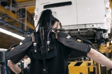 日产宣布大规模升级造车设施 可穿戴
