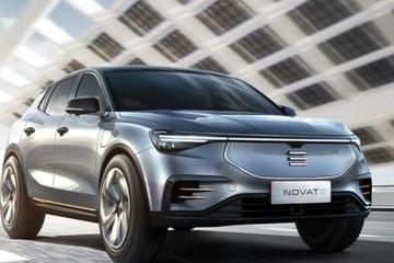 密度提高56%,辉能科技发布固态锂电池,或先应用在天际汽车