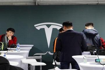 特斯拉2月在华产量超比亚迪,引发动力电池座次变化