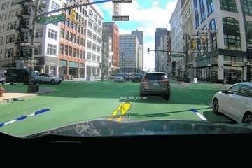 丰田利用卫星图像创建高精度地图 引导自动驾驶汽车