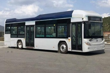 6家企业8款燃料电池车型登榜330批《道路机动车产品公告》