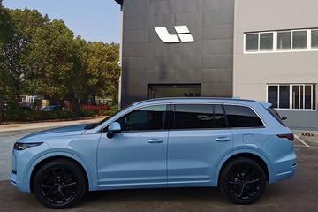 理想汽车CEO透露无MPV车型计划