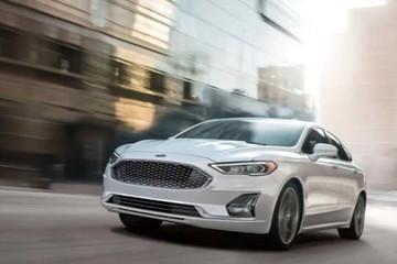 疫情或导致美国年度汽车销量下降20%,车企股价大幅下跌