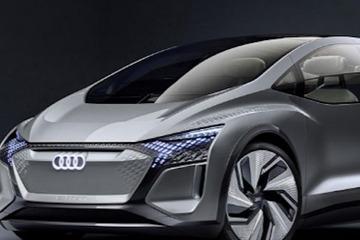 奥迪建电池组装厂,将投120亿欧元猛攻电动车