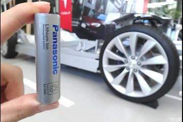 传2月LG独家为特斯拉中国工厂供应电池