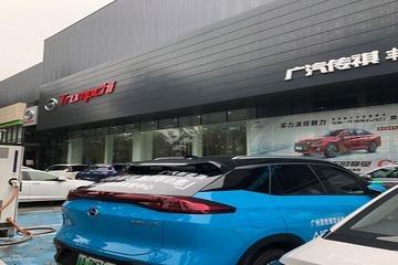 广州汽车消费调查:补贴开始起效,车市逐渐解冻