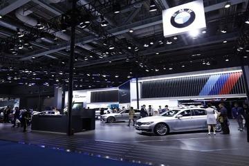 疫情扰乱ABB豪华车三巨头转型步伐