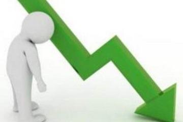 2月份中国新车销量同比下降79%,新能源汽车销量同比下降75%