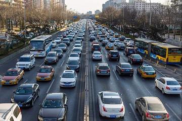 杭州汽车限购放宽!2020年一次性增加2万小客车指标